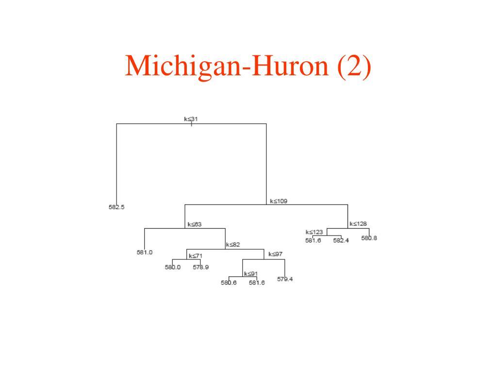 Michigan-Huron (2)