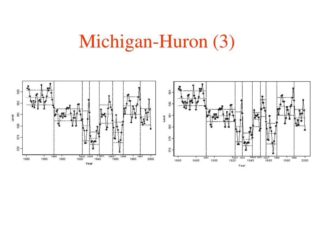 Michigan-Huron (3)