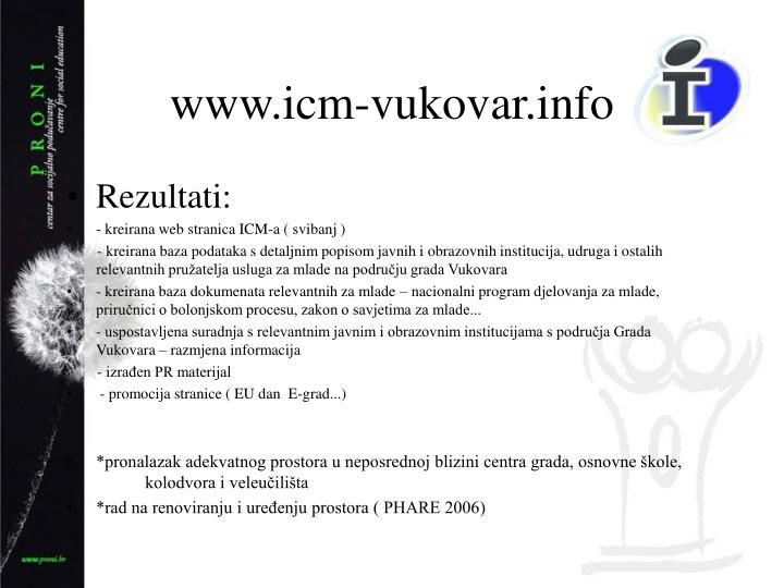 www.icm-vukovar.info