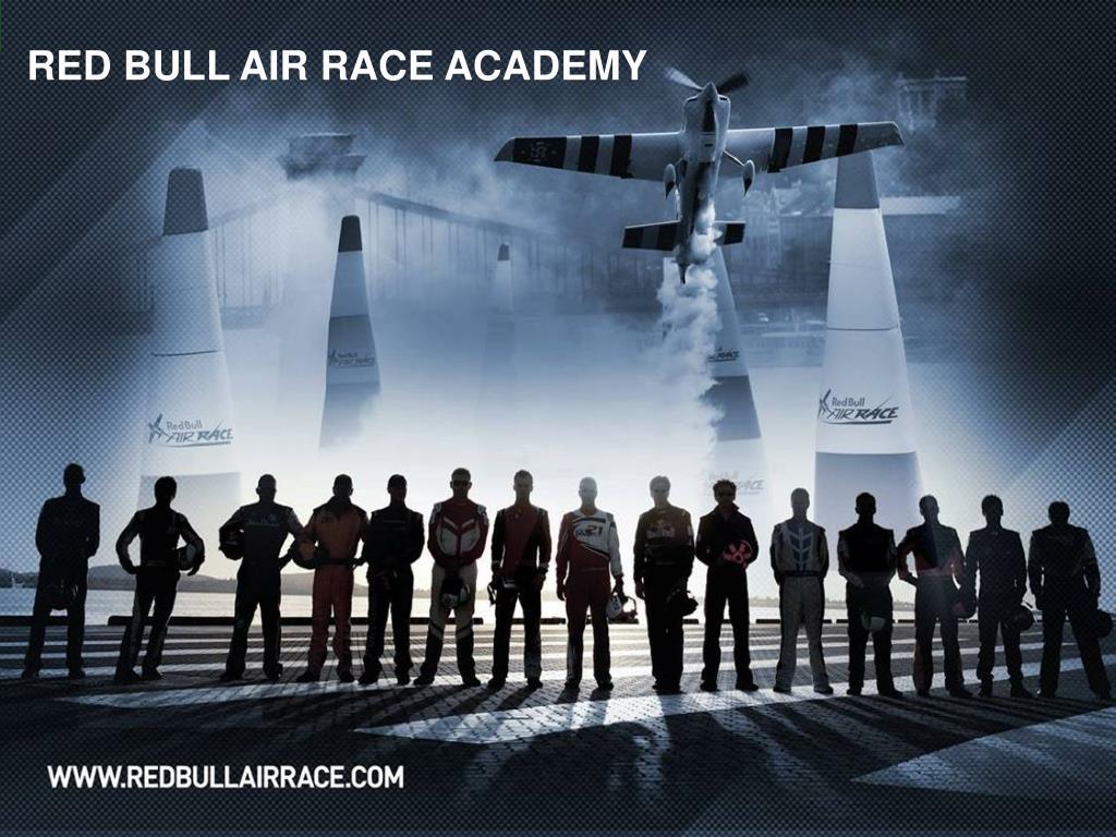 RED BULL AIR RACE ACADEMY