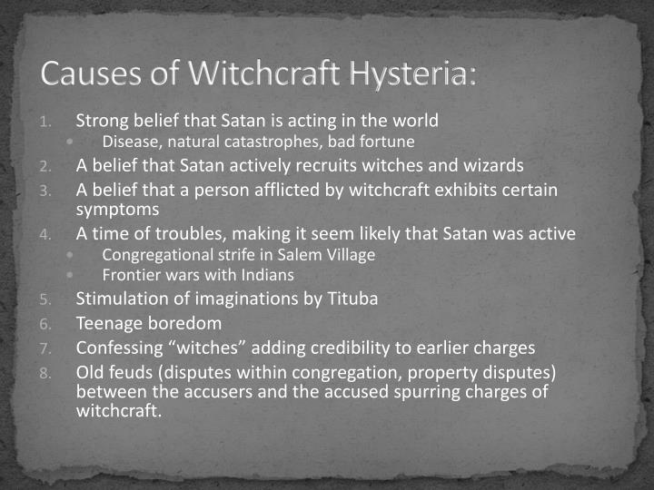 abigail williams and hypocrisy Hypocrisy is prevalent throughout arthur miller's play about the salem witch trials   in the crucible, what are some quotes that show abigail williams is selfish.