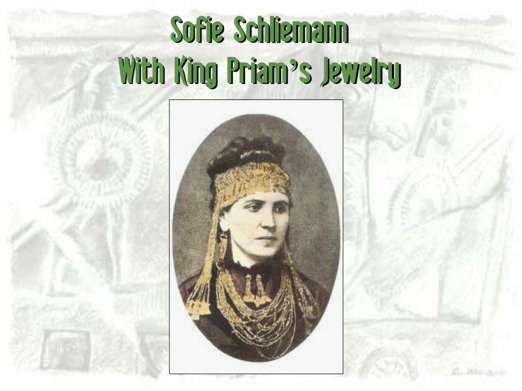 Sofie Schliemann