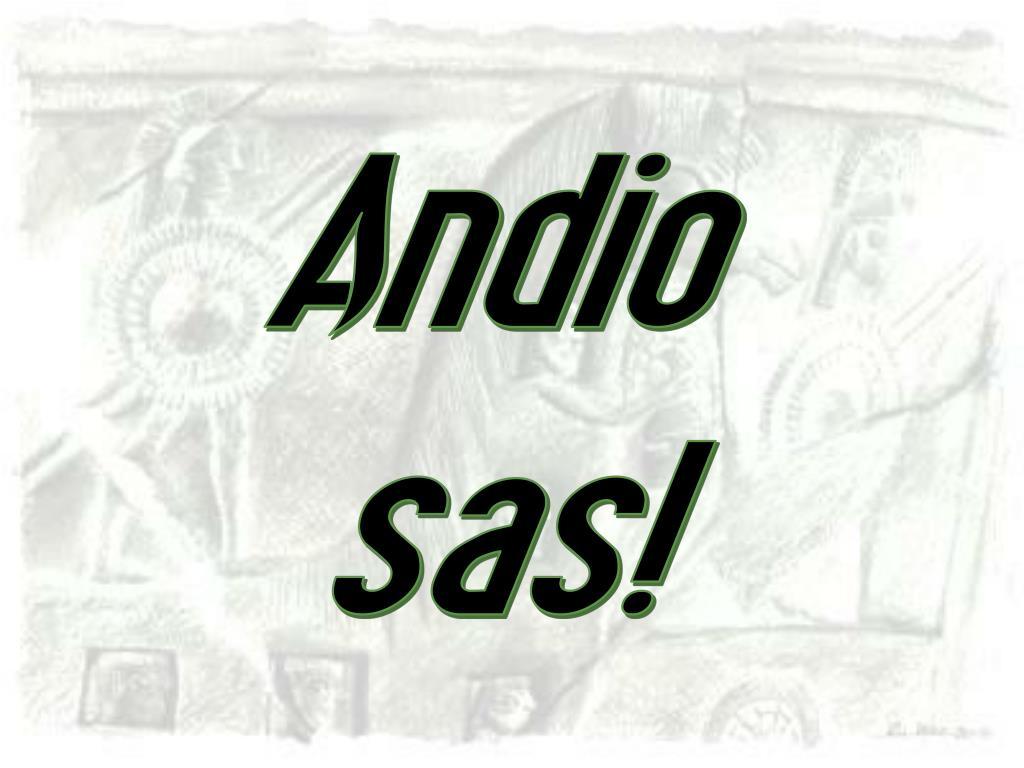 Andio