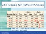 22 5 reading the wall street journal5