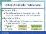 options contracts preliminaries1