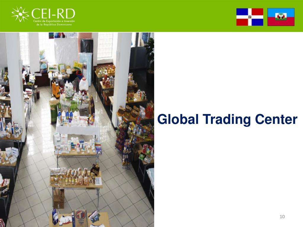 Global Trading Center