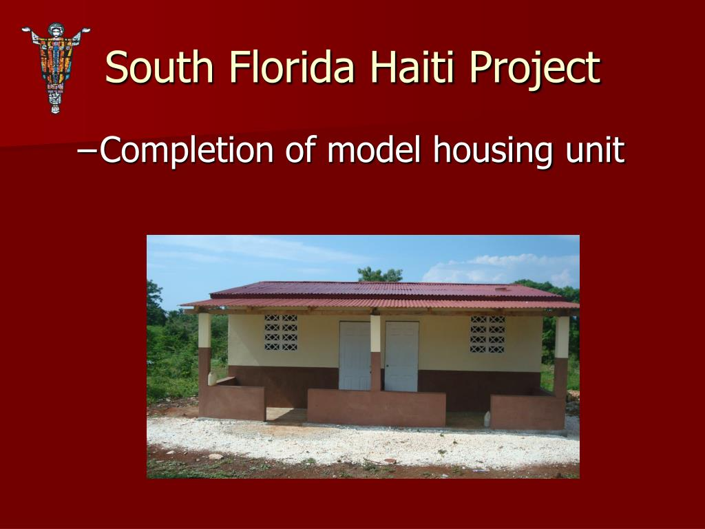 South Florida Haiti Project