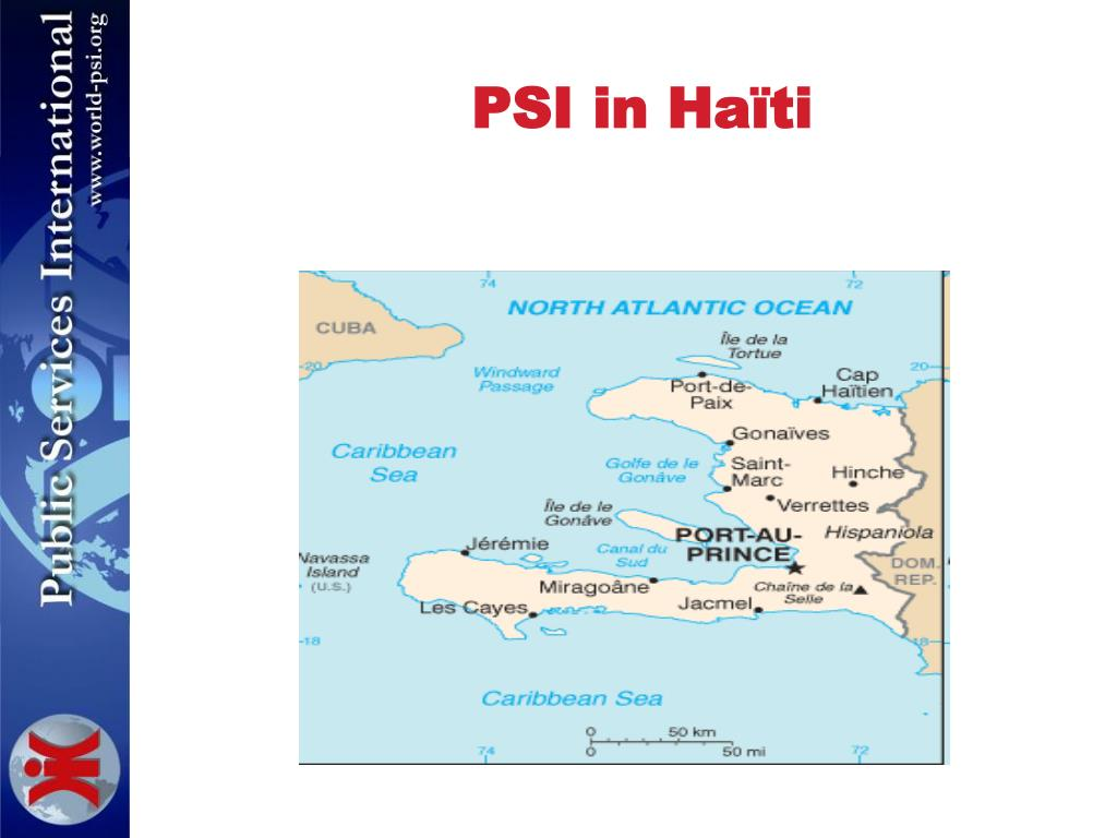 PSI in