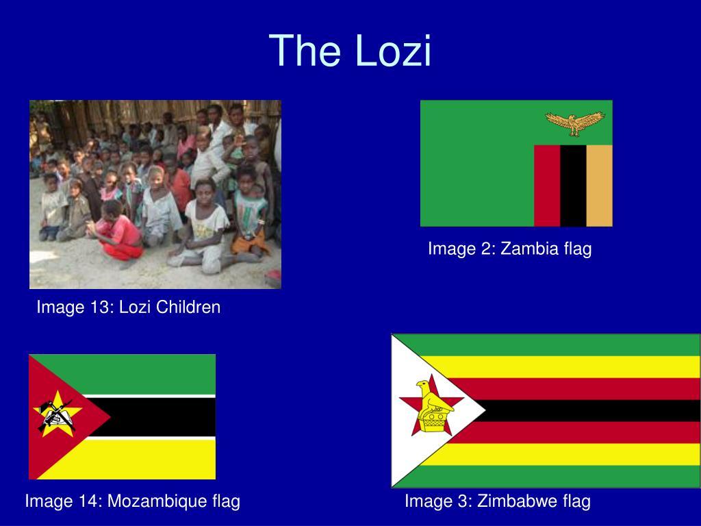 The Lozi