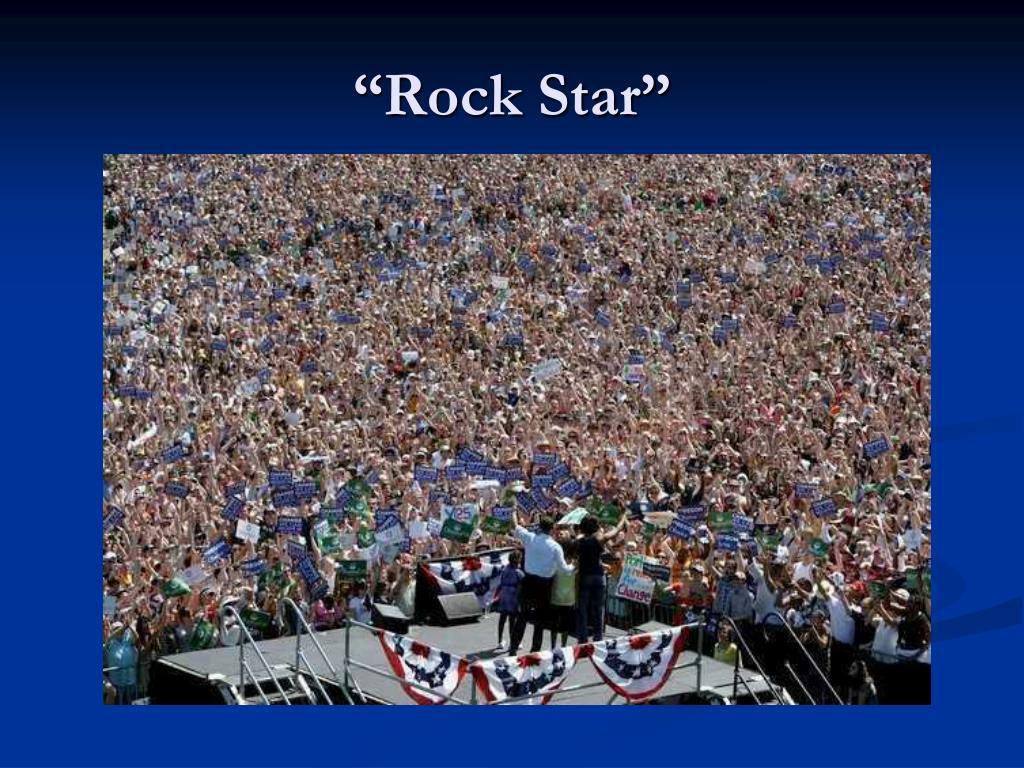 """Rock Star"""