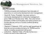 t erra management services inc3