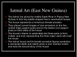 iatmul art east new guinea