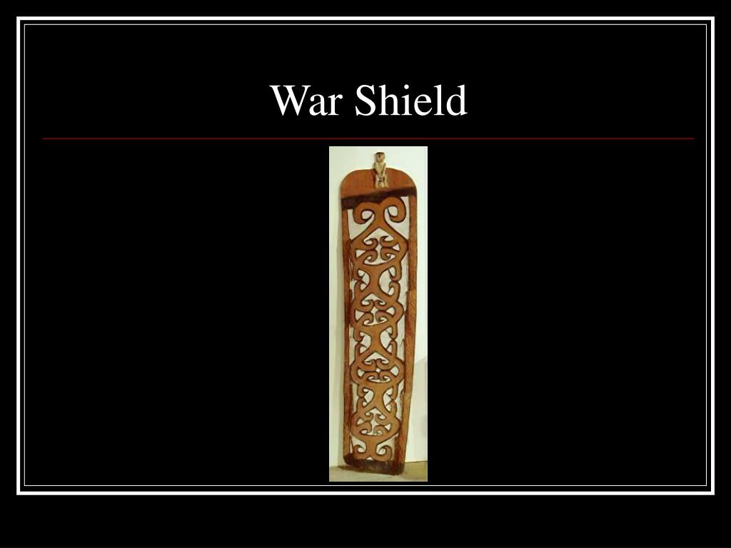 War Shield