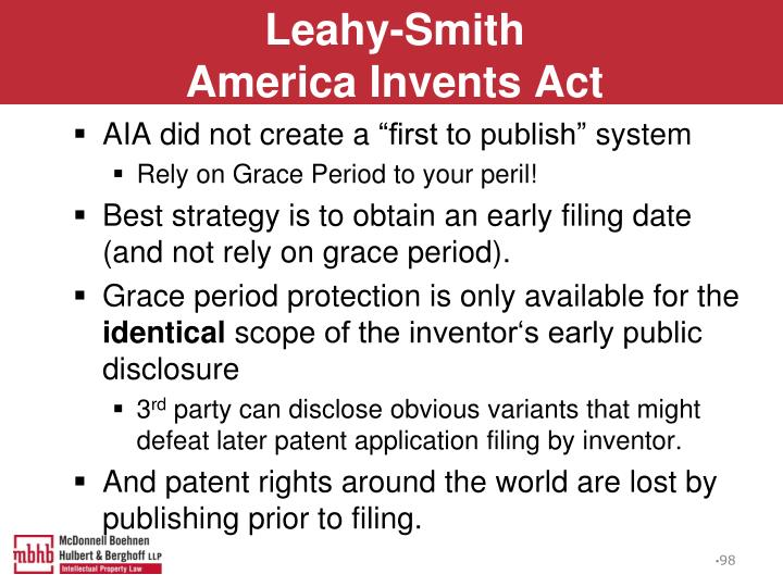 Leahy-Smith