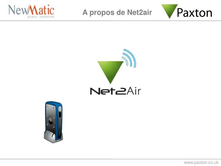 A propos de Net2air