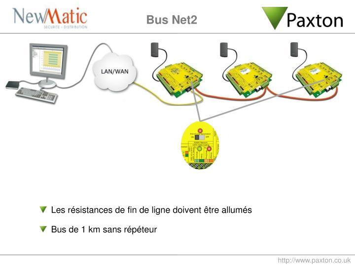 Bus Net2