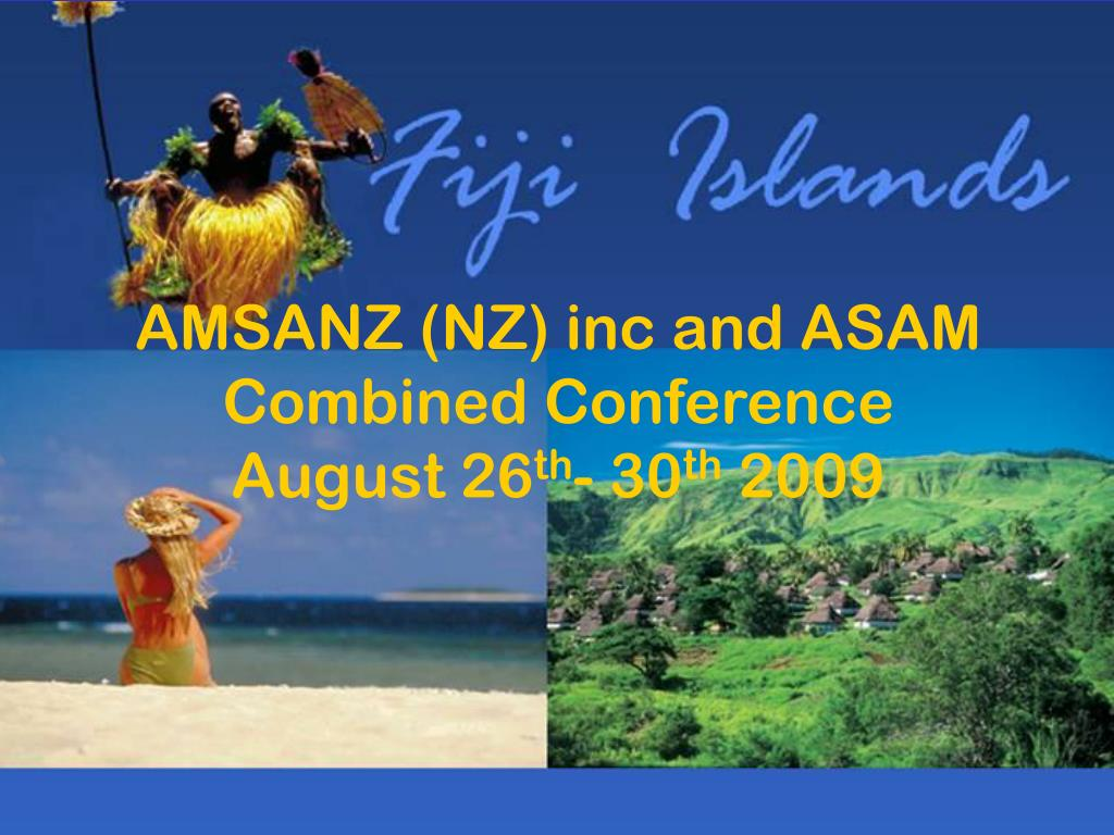 AMSANZ (NZ) inc and ASAM