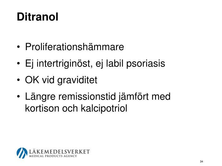 Ditranol