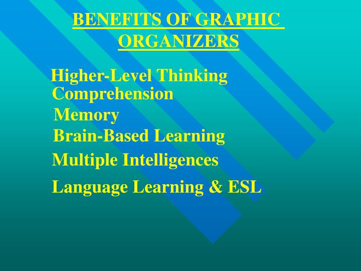 BENEFITS OF GRAPHIC