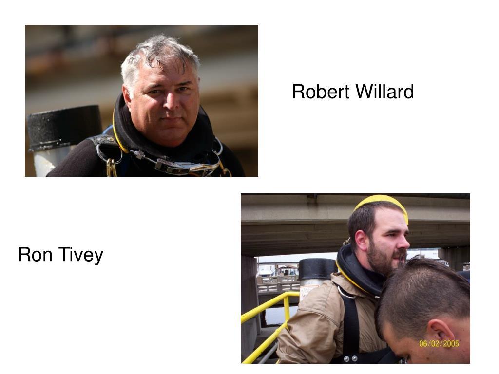 Robert Willard