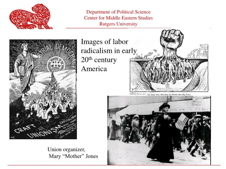 Images of labor