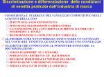 discriminazione e differenziazione delle condizioni di vendita praticate dall industria di marca3