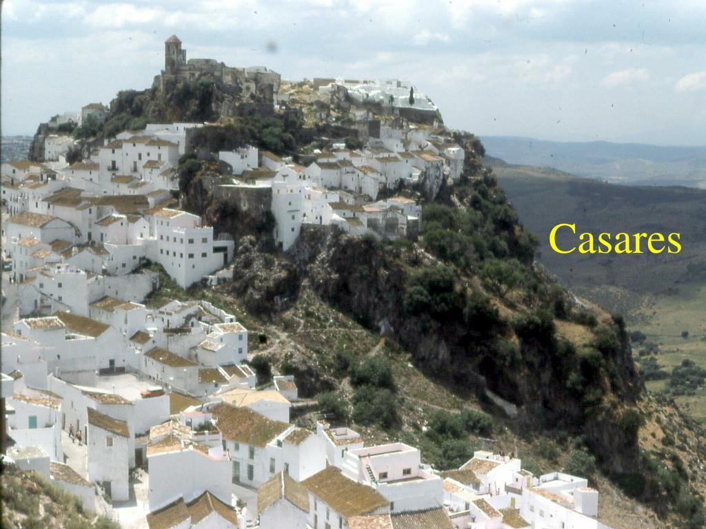 Casares