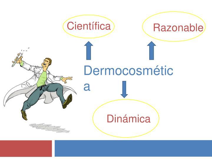 Científica