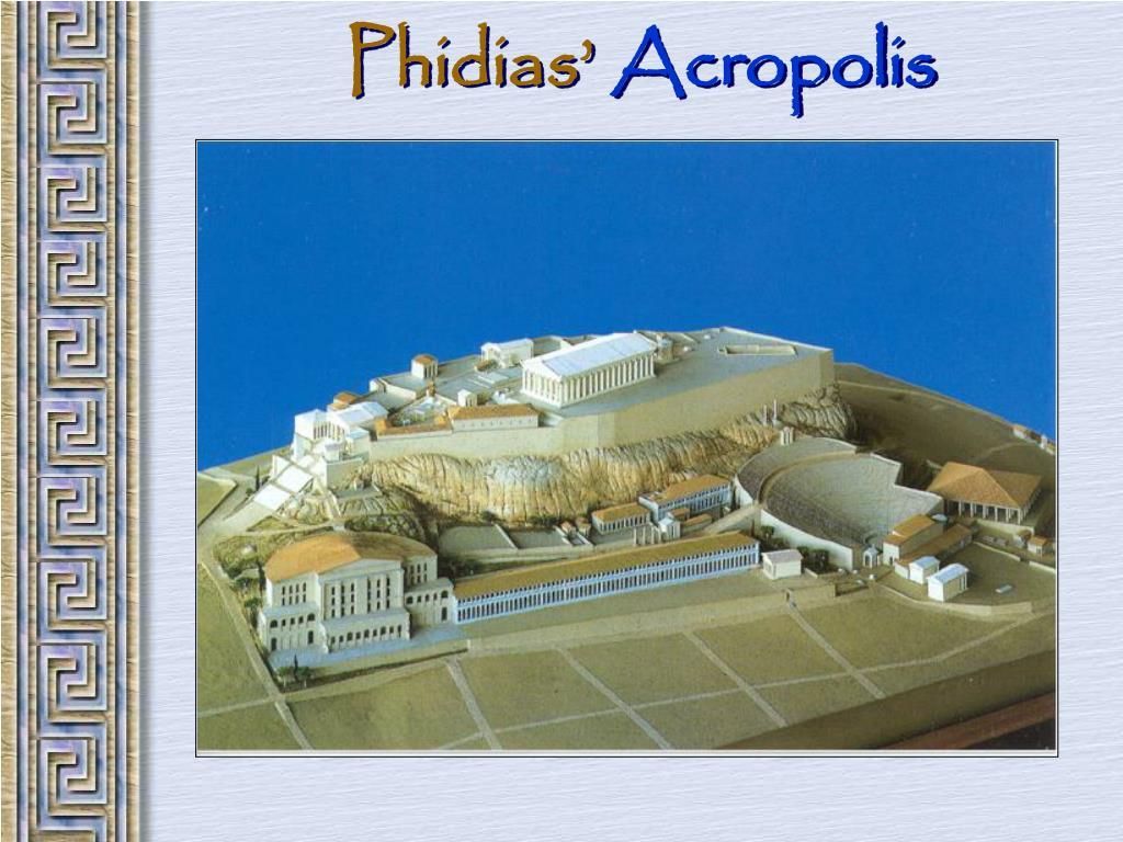 Phidias'