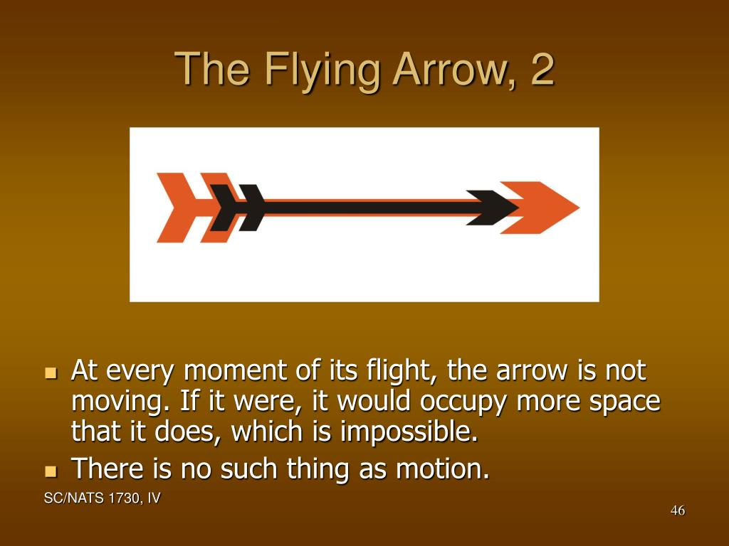 The Flying Arrow, 2