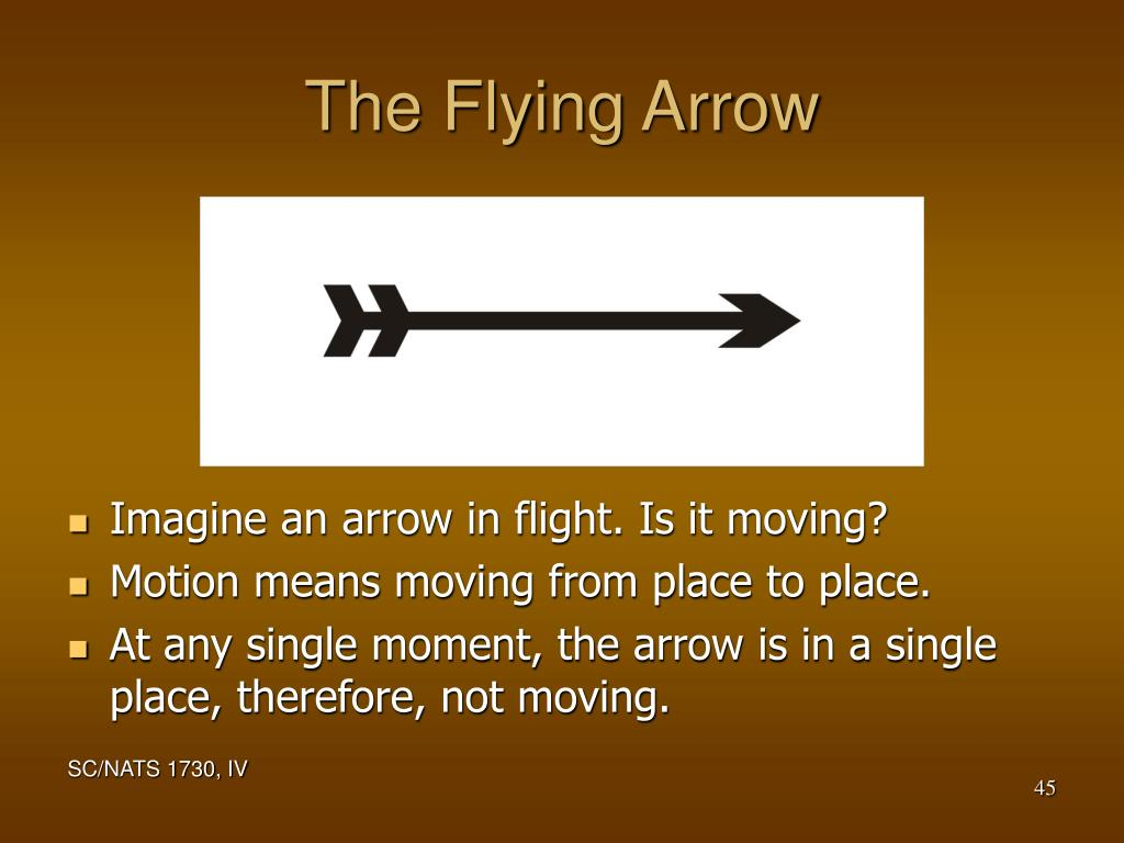 The Flying Arrow