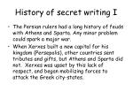 history of secret writing i4