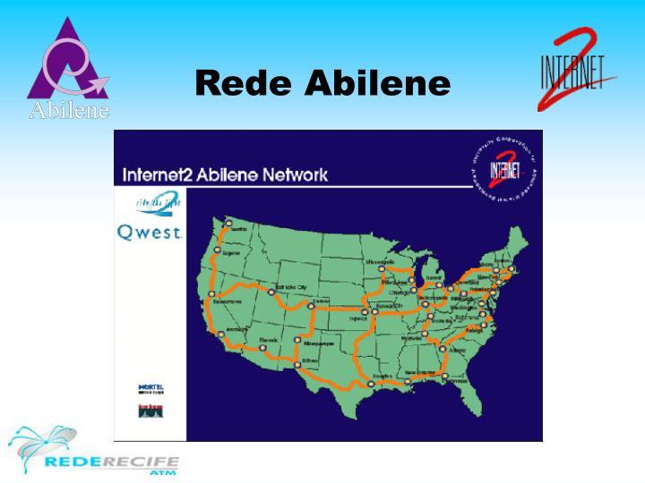 Rede Abilene