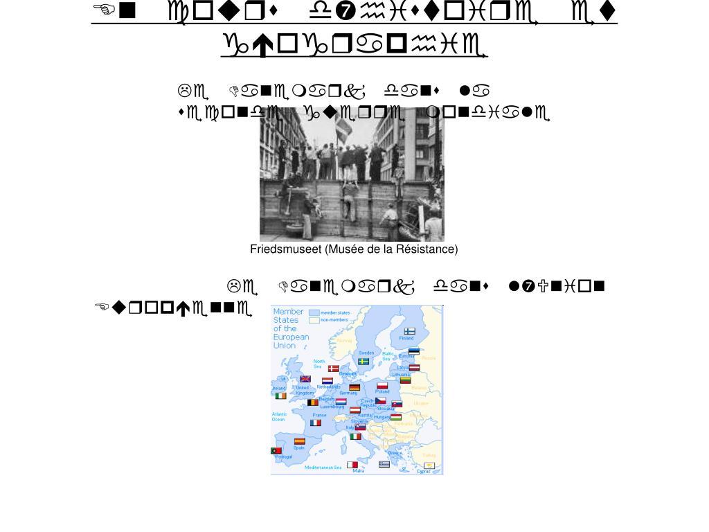 En cours d'histoire et géographie