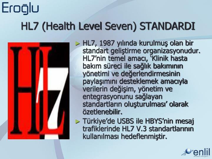 HL7 (