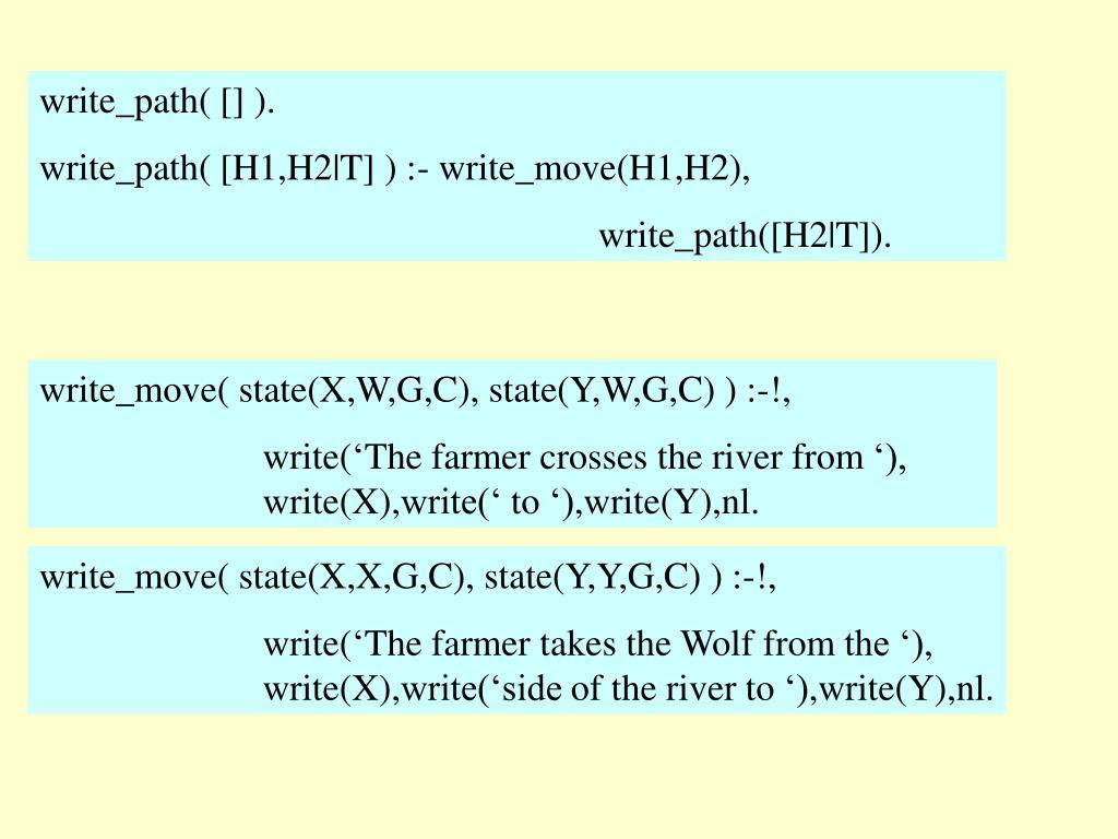 write_path( [] ).