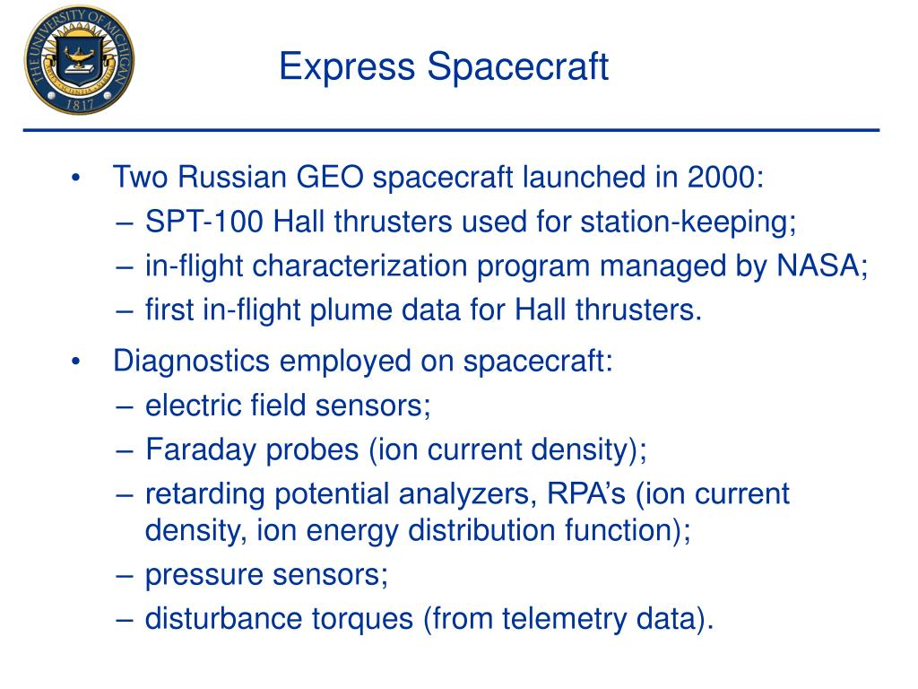 Two Russian GEO spacecraft launched in 2000: