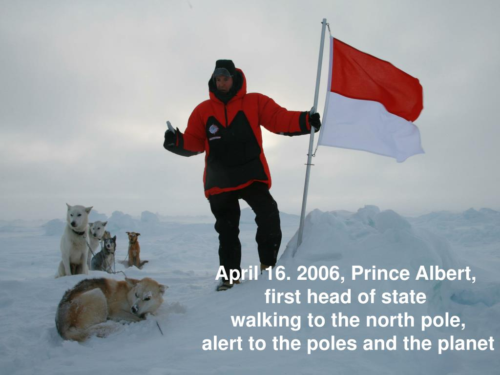 April 16. 2006, Prince Albert,
