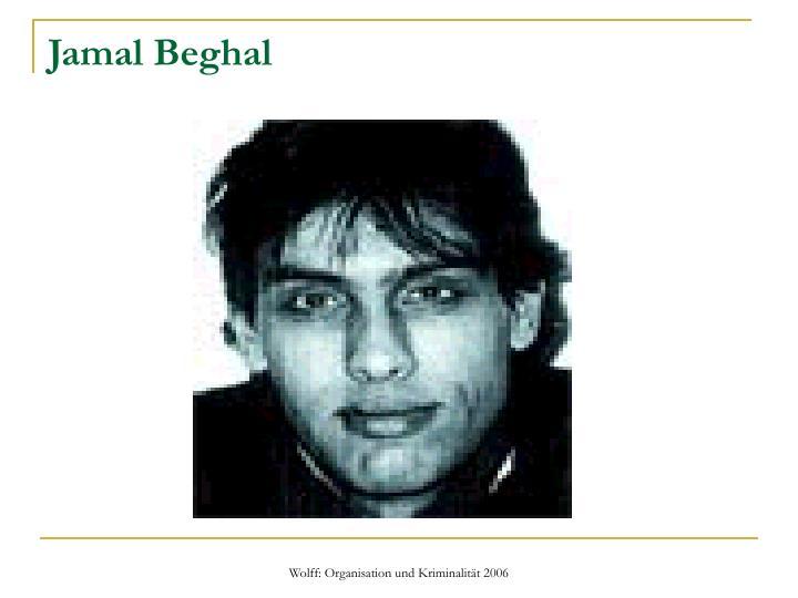 Jamal Beghal