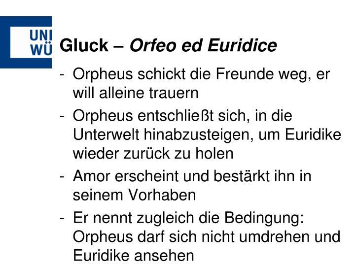 Gluck –