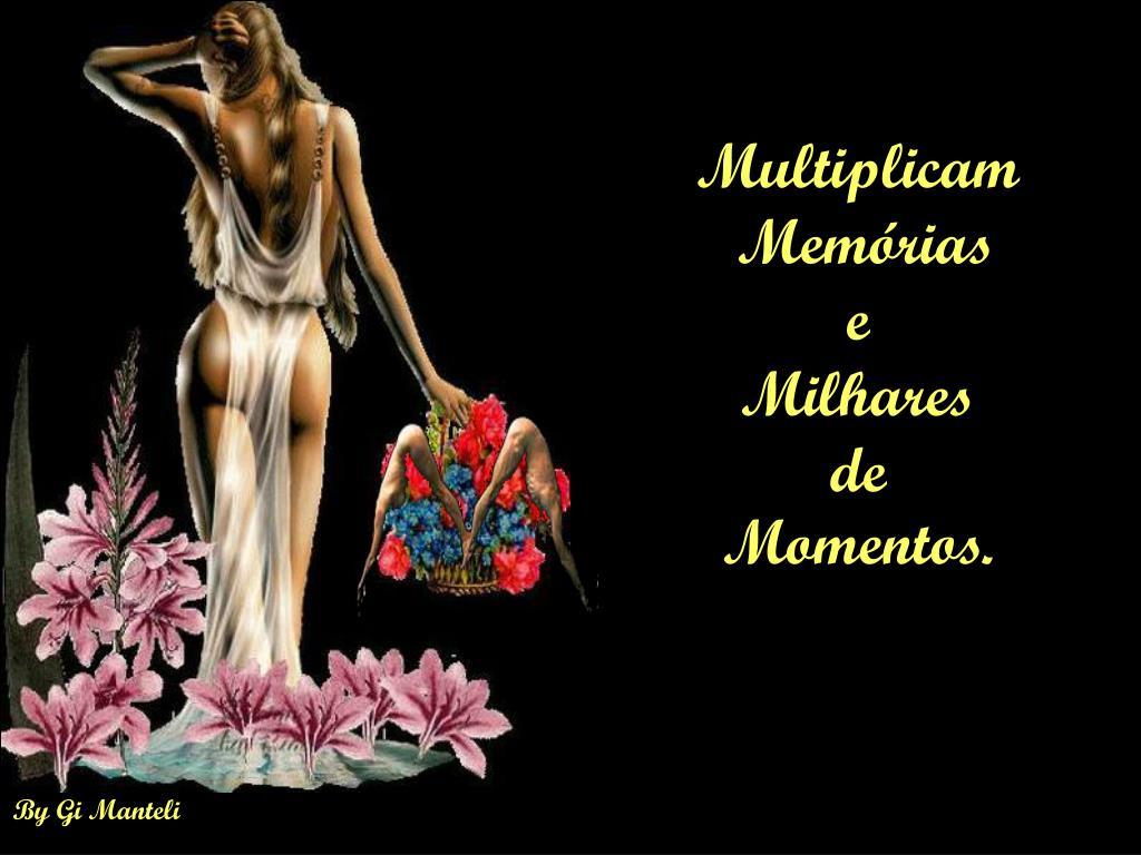 Multiplicam
