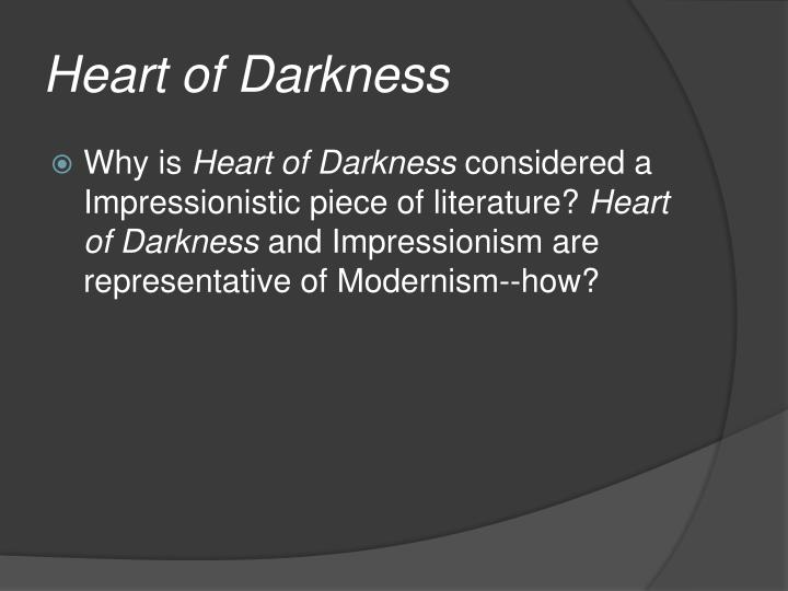 corruption as the main theme of heart of darkness Posts about heart of darkness written by tanyahansalik home and theme of corruption the main plot line of heart of darkness occurs.