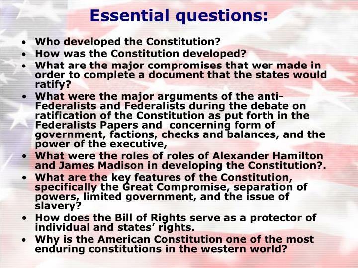 the political and social atmosphere during the writing of the articles of confederation While the state constitutions were being created, the continental congress  continued to meet as a general political body despite being the central  government,.