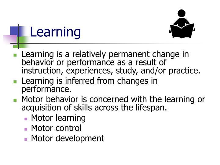 Ppt Motor Behavior Powerpoint Presentation Id 1104025