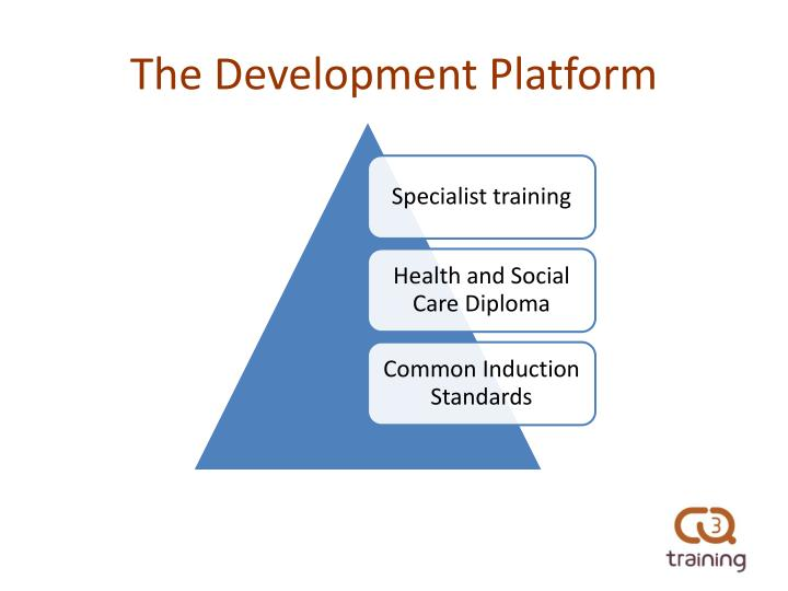 The Development Platform