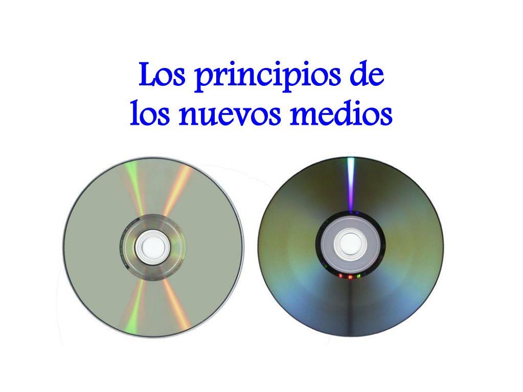 Los principios de