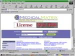medical matrix http www medmatrix org