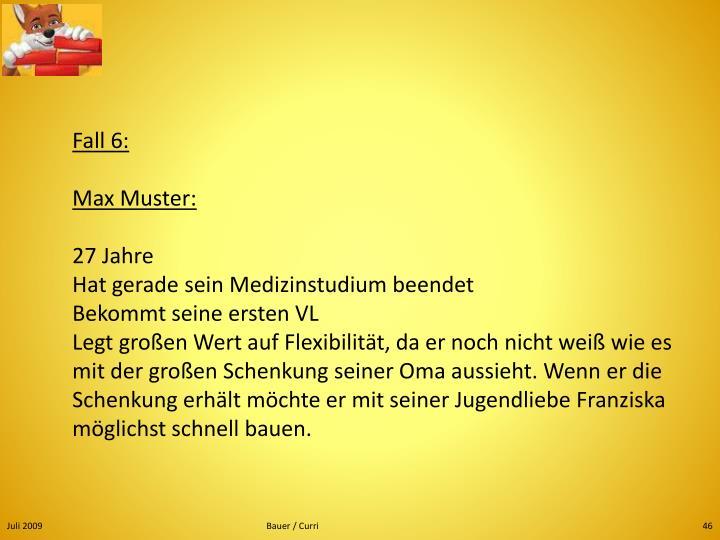 Fall 6: