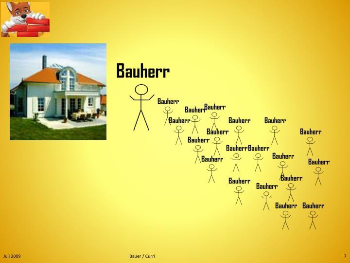 Bauer / Curri