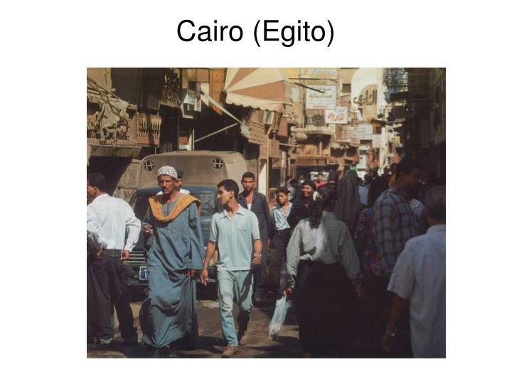 Cairo (Egito)